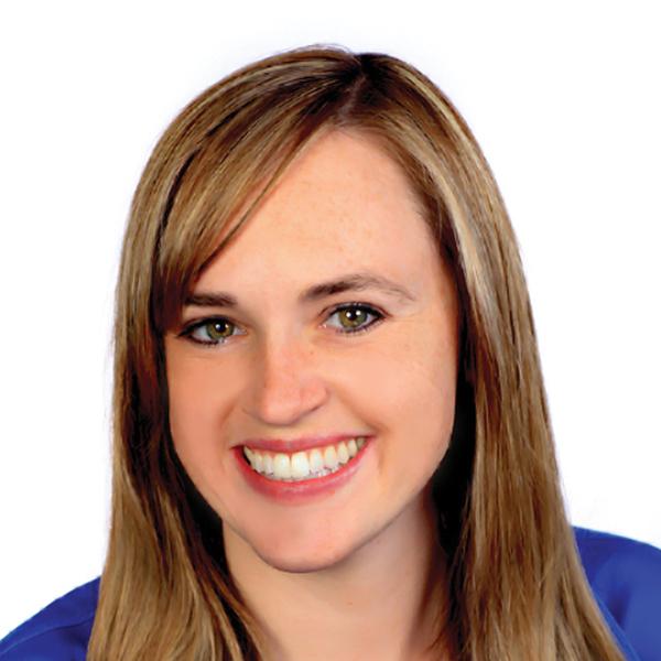 Breanne Bleakmore Dentist